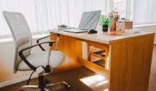 Jak wybrać krzesło biurowe?