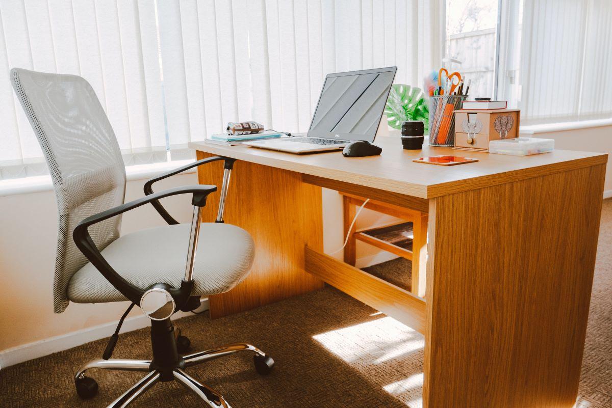 Jak wybrać krzesło biurowe? 21