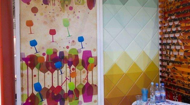 Szklane panele na ścianę – przełom w wystroju wnętrz