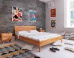 Łóżko drewniane – z pojemnikiem czy bez? Jakie wybrać?