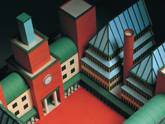 Aldo Rossi - co warto wiedzieć o tym architekcie? 1
