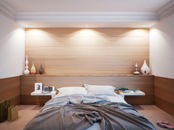 Jak wybrać wygodne i funkcjonalne łóżko? 4