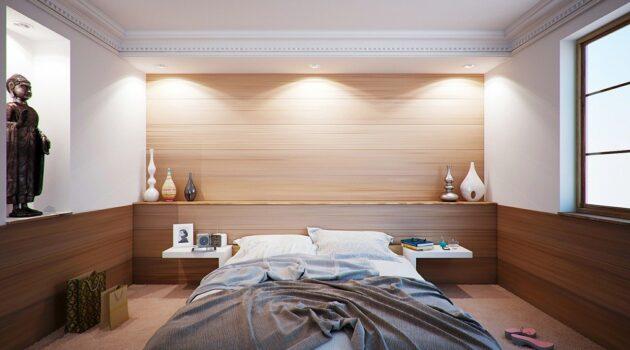 Jak wybrać wygodne i funkcjonalne łóżko?