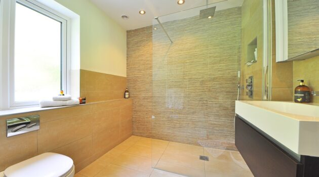 Jak urządzić nowoczesną łazienkę?