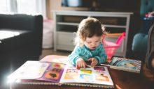 Wyprawka dla dziecka idącego do przedszkola