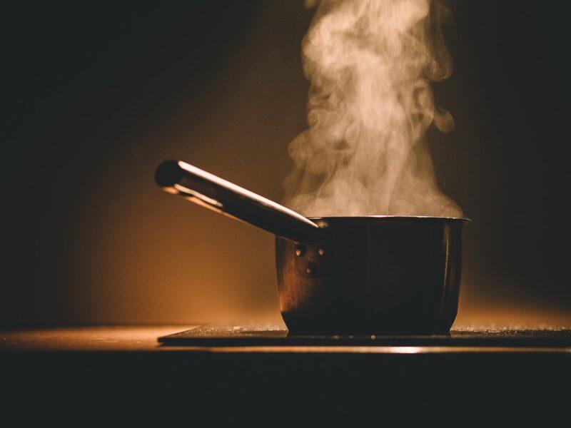 Jak gotować, by zachować walory smakowe oraz wartości odżywcze produktów 1