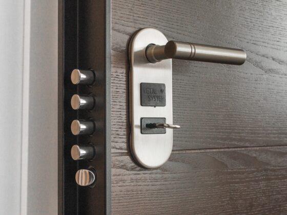 Jakie drzwi powinny widnieć w domu? 6