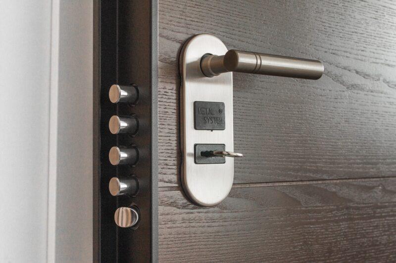 Jakie drzwi powinny widnieć w domu? 1