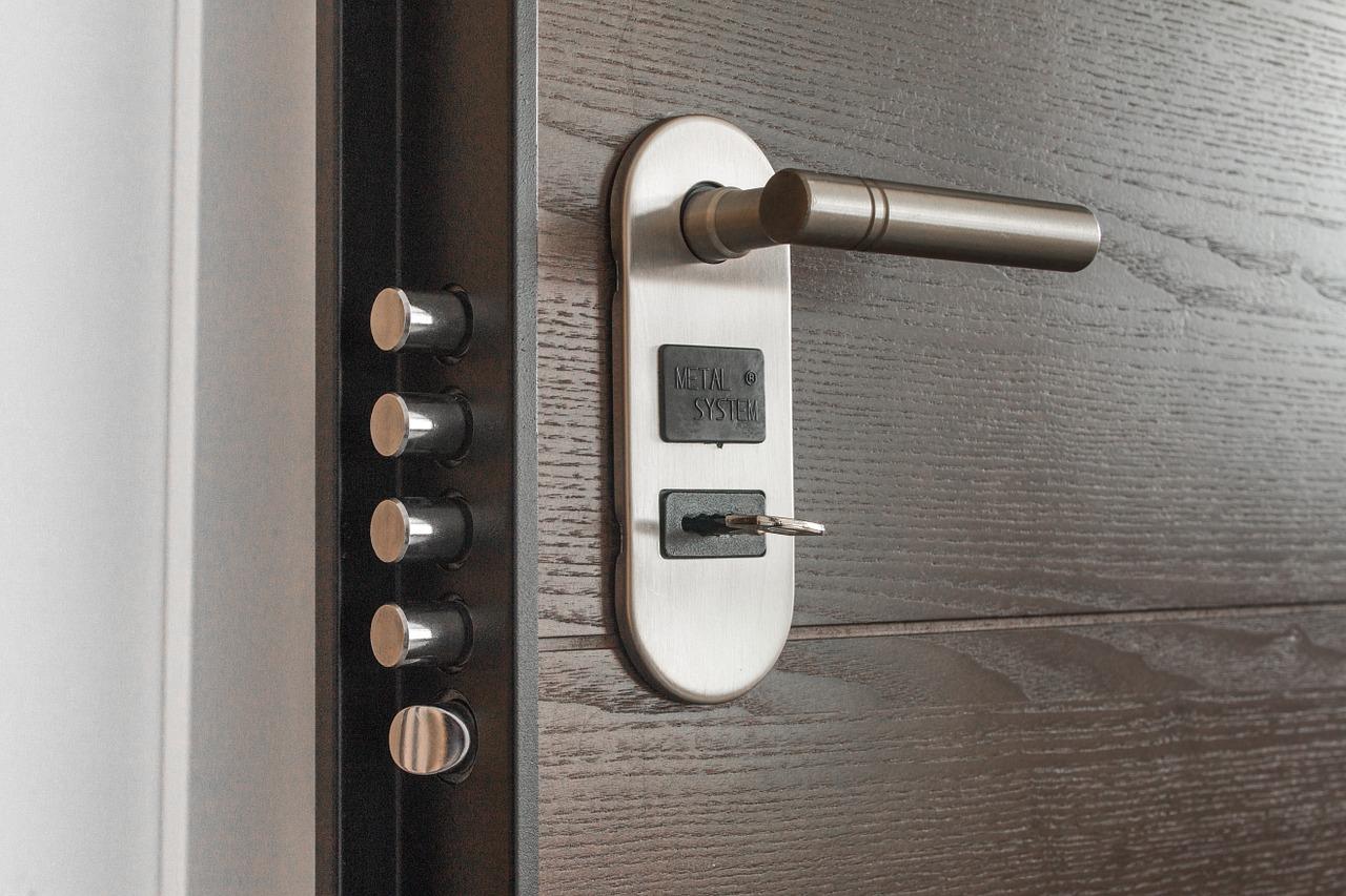 Jakie drzwi powinny widnieć w domu? 16