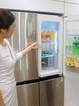 Nowa lodówka - jak dokonać dobrego wyboru? 21
