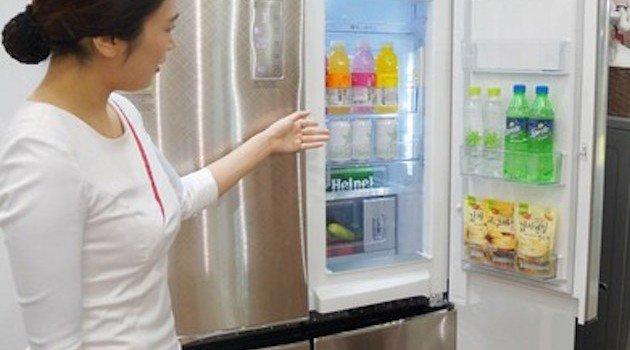 Nowa lodówka – jak dokonać dobrego wyboru?