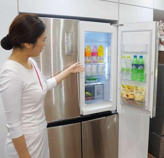 Nowa lodówka - jak dokonać dobrego wyboru? 1