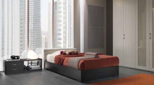 Sypialnia – wnętrze dla każdego
