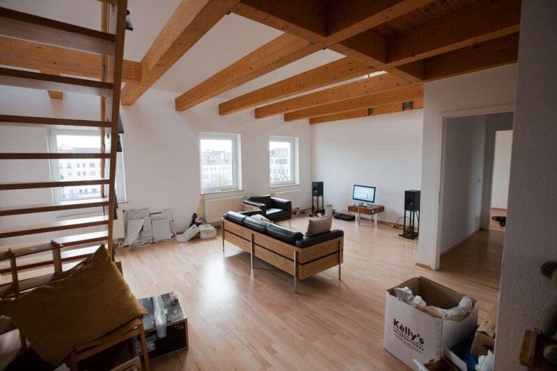 3 zasady projektowania salonu 1