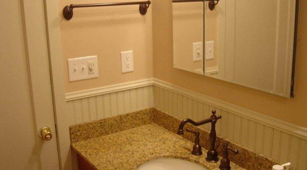 Skuteczne urządzanie łazienki