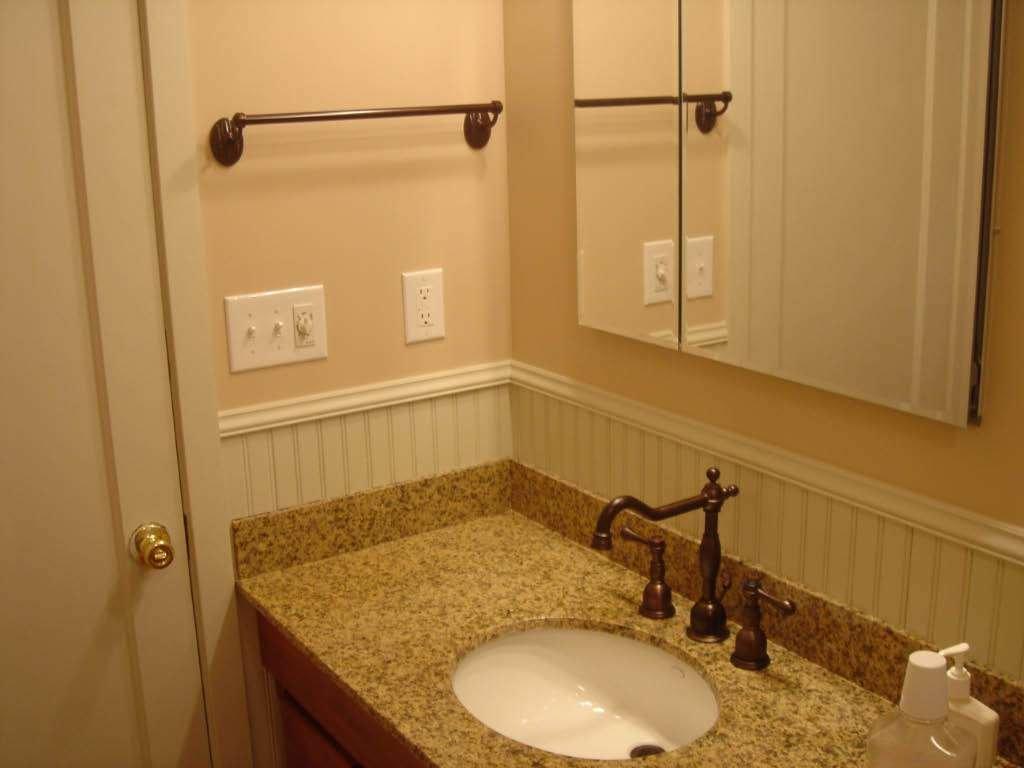 Skuteczne urządzanie łazienki 1