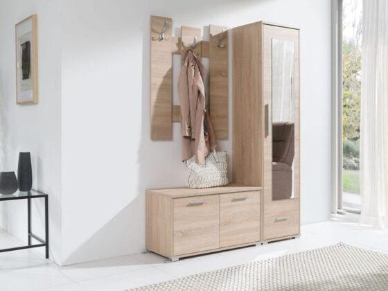 Szafy z lustrem - czy to dobry wybór? 10