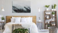 Obrazy z naturą – dekoracja, która odmieni każde mieszkanie