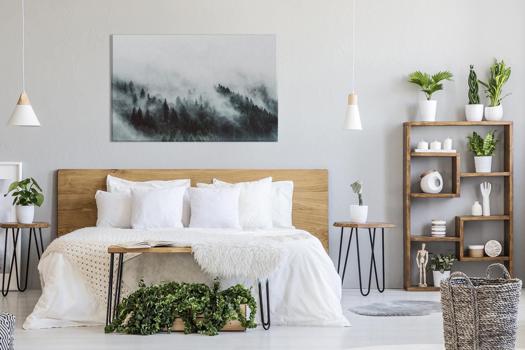 Obrazy z naturą – dekoracja, która odmieni każde mieszkanie 17