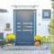 Drzwi wejściowe – drewniane czy aluminiowe?