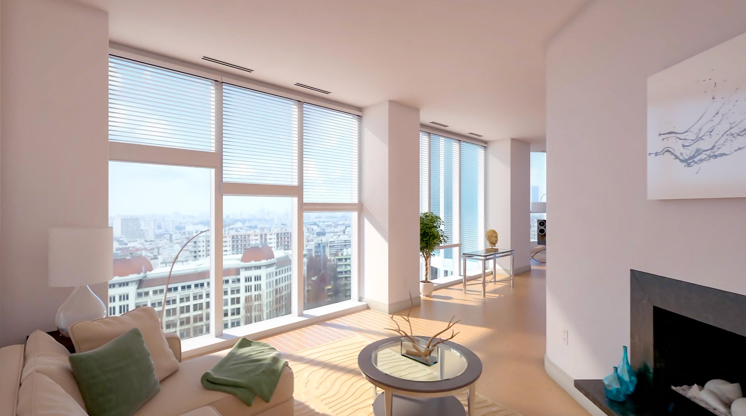 Osłony okienne w nowoczesnym wydaniu - podpowiadamy jakie wybrać 1