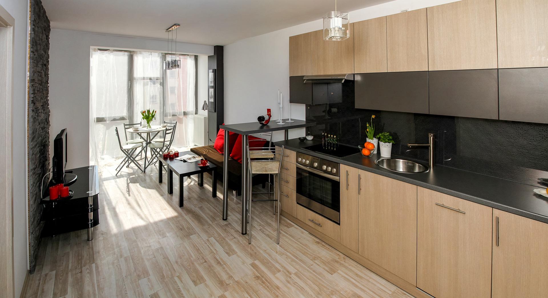 Ceny mieszkań w Poznaniu na stabilnym poziomie 1