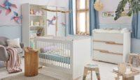 Jak wybrać odpowiednie łóżeczko dziecięce?