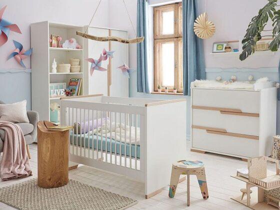 Jak wybrać odpowiednie łóżeczko dziecięce? 7