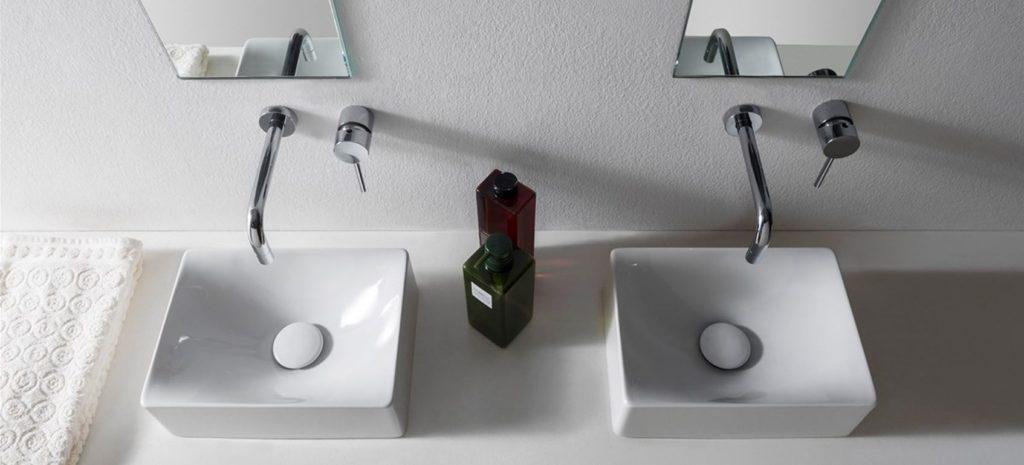 Jaką umywalkę do łazienki wybrać? 1