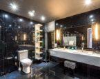 Łazienka – piękna i bezpieczna dla domowników
