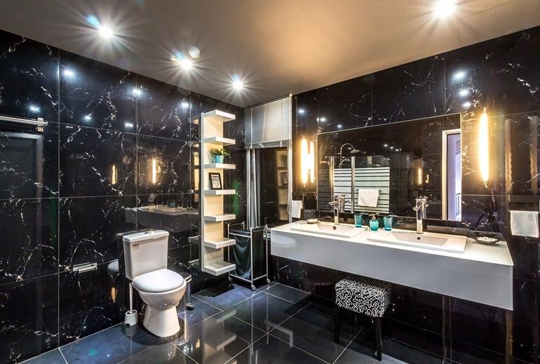 Łazienka – piękna i bezpieczna dla domowników 1