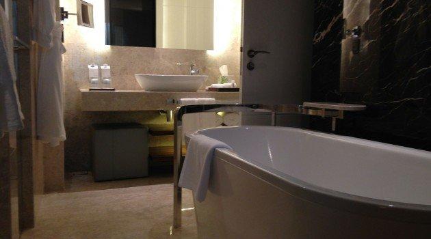 Szafka łazienkowa – montaż