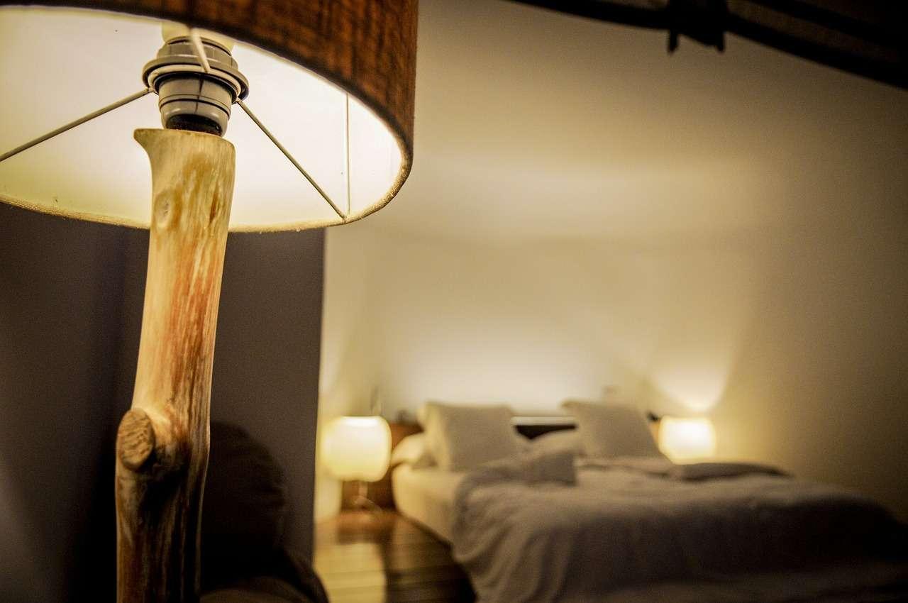 Szafki wnękowe – idealny mebel dla naszych sypialni. Wykonanie ram 1