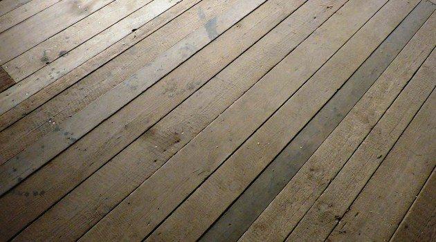 Podłogi – zadbaj o prawidłowe podłogi
