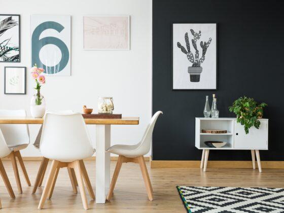 Jak wybrać modne płytki podłogowe do mieszkania? 2