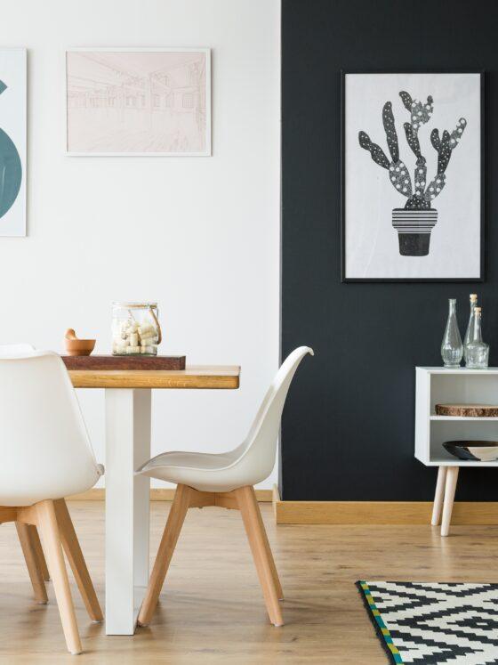 Jak wybrać modne płytki podłogowe do mieszkania? 1