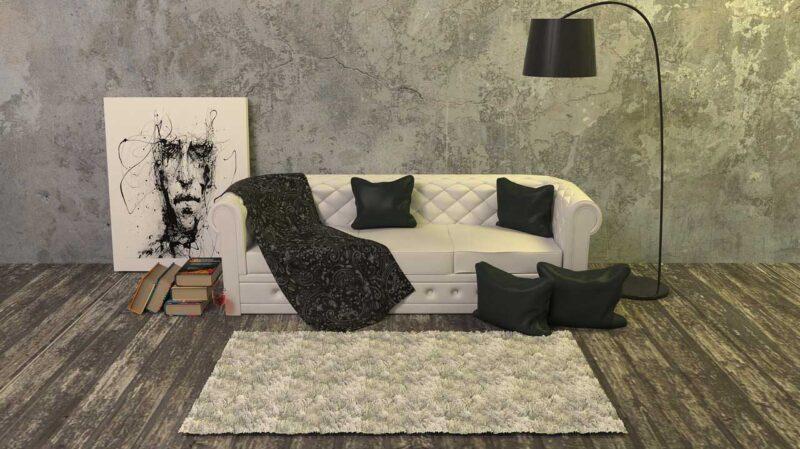 Dywany i wykładziny - na co zwrócić uwagę przy zakupie? 1