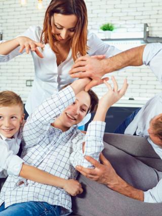 Jak technologie pozwalają uprościć życie rodzinne? 24