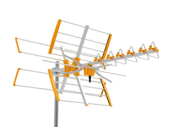 Jak wybrać dobrą antenę do telewizji naziemnej? 2