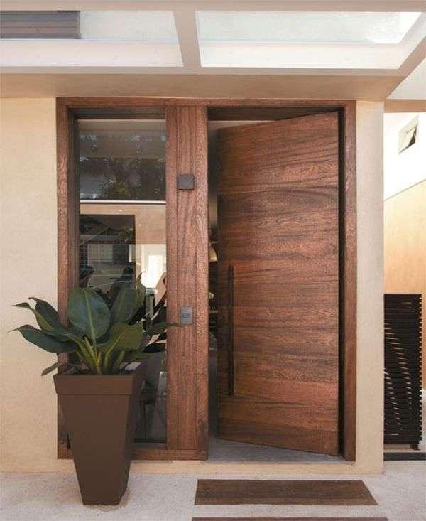 Jak wybrać drzwi zewnętrzne do domu? 15