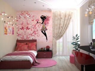 Kiedy dywan w pokoju dziecięcym koniecznie trzeba wymienić na nowy? 21