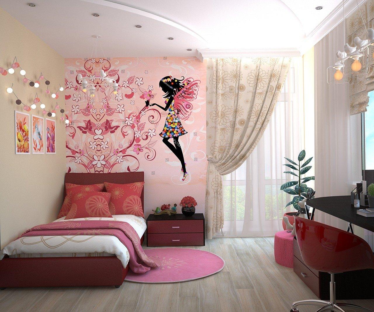 Kiedy dywan w pokoju dziecięcym koniecznie trzeba wymienić na nowy? 22