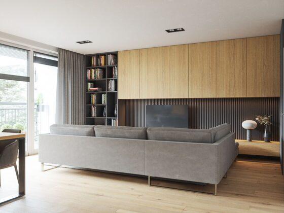 Architekt wnętrz radzi: jak pięknie urządzić życiową przestrzeń? 4