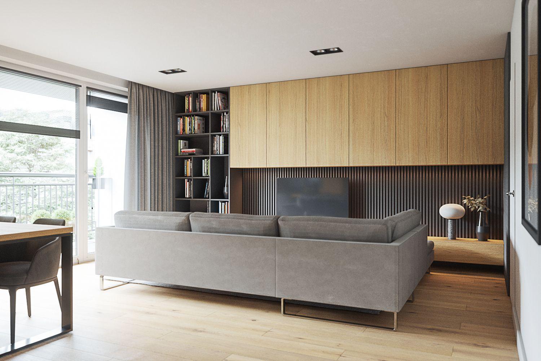 Architekt wnętrz radzi: jak pięknie urządzić życiową przestrzeń? 1