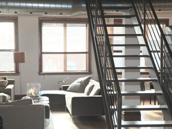Jak wybrać balustradę schodową? 4