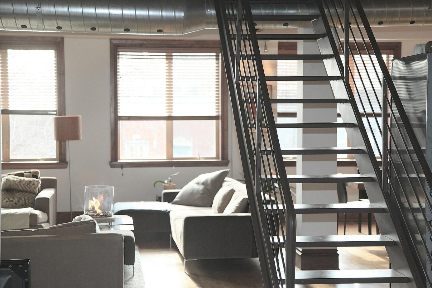 Jak wybrać balustradę schodową? 16