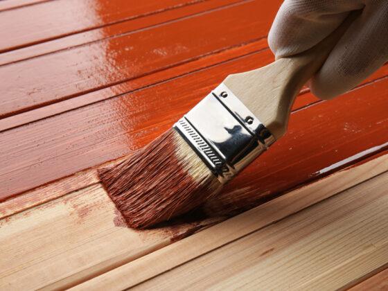 Renowacja drewna - co musisz o niej wiedzieć? 4