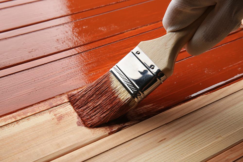 Renowacja drewna - co musisz o niej wiedzieć? 1