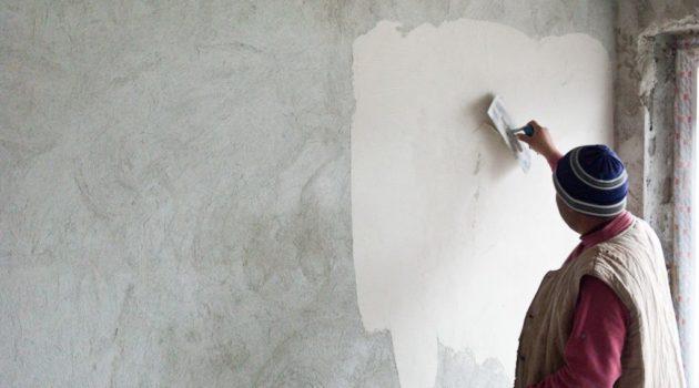 Gipsowanie ścian – kompendium wiedzy