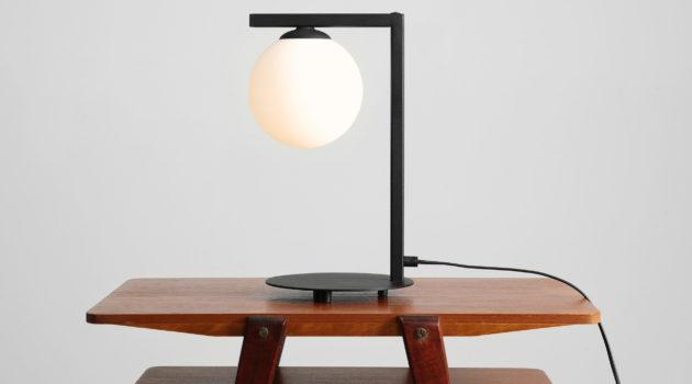 Najlepsza lampka na biurko